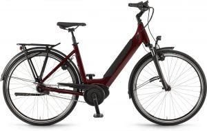 Winora Sinus iN7f 2020 City e-Bike