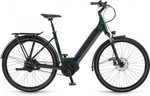 Winora Sinus iR380 auto 2020 Trekking e-Bike,City e-Bike
