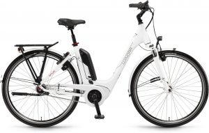 Winora Sinus Tria N7 2020 City e-Bike