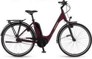 Winora Sinus Tria N7eco 2020 City e-Bike