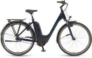 Winora Sinus Tria N7f 2020 City e-Bike