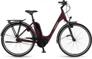 Winora Sinus Tria N7f eco 2020 City e-Bike