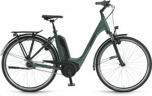 Winora Sinus Tria N8 2020 City e-Bike