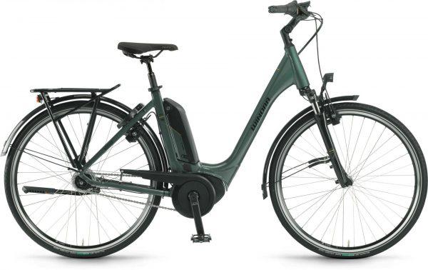 Winora Sinus Tria N8 2020 City e-Bike