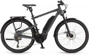 Winora Yakun tour 2020 e-Bike XXL,Trekking e-Bike