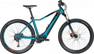 Bulls Aminga EVA 1 2020 e-Mountainbike