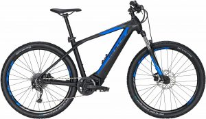 Bulls Copperhead EVO 1 2020 e-Mountainbike