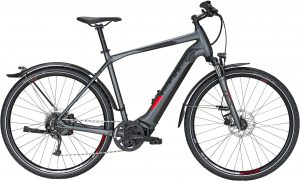 Bulls Cross Flyer EVO 2020 Cross e-Bike