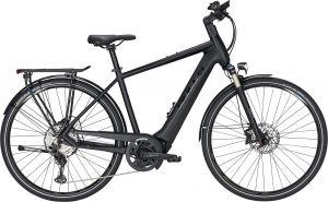 Bulls Cross Lite Evo 2020 Trekking e-Bike