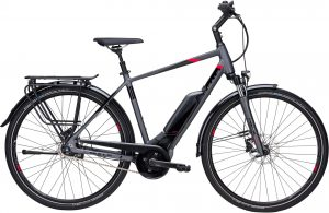 Bulls Cross Mover E8 2020 Trekking e-Bike