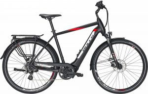 Bulls Cross Mover EVO 1 2020 Trekking e-Bike