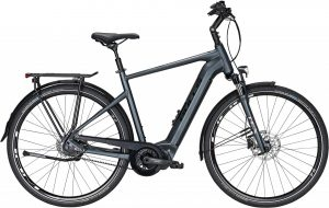 Bulls Cross Mover EVO 5 2020 Trekking e-Bike