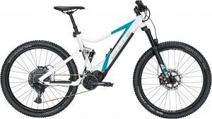 Bulls E-Stream EVA TR2 2020 e-Mountainbike