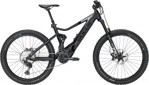 Bulls E-Stream EVO AM4 2020 e-Mountainbike