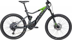 Bulls E-Stream EVO TR2 2020 e-Mountainbike