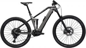 Bulls Sonic EVO AM 2 2020 e-Mountainbike