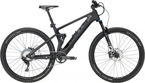 Bulls Wild Flow Evo RS 2020 e-Mountainbike