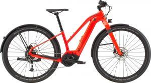 Cannondale Canvas NEO 2 2020 Trekking e-Bike,Urban e-Bike