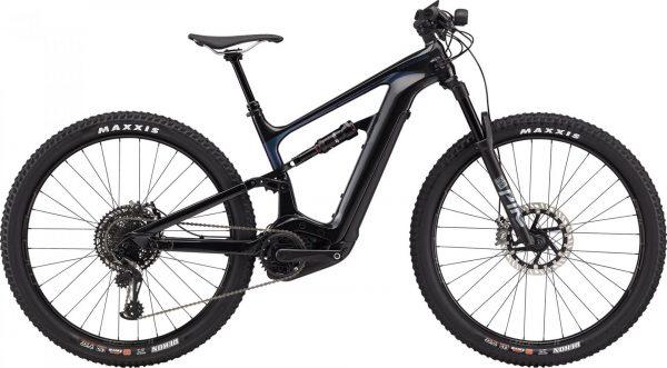 Cannondale Habit NEO 1 2020 e-Mountainbike