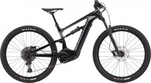 Cannondale Habit NEO 4 2020 e-Mountainbike