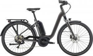 Cannondale Mavaro Neo City 3 2020 City e-Bike