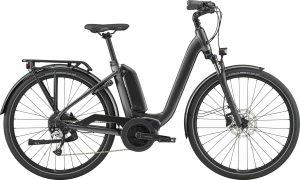 Cannondale Mavaro NEO City 4 2020 City e-Bike