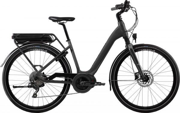Cannondale Mavaro Performance 2020 City e-Bike