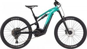 Cannondale Moterra 3 2020 e-Mountainbike