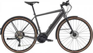 Cannondale Quick NEO EQ 2020 Trekking e-Bike,Urban e-Bike