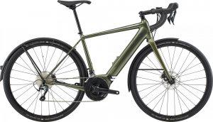 Cannondale Synapse NEO EQ 2020 e-Rennrad,Urban e-Bike