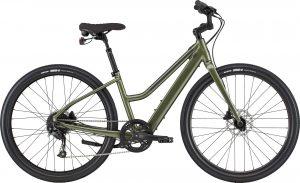 Cannondale Treadwell NEO 2020 Urban e-Bike,City e-Bike