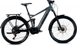 Cylan Explora FLY 10 2020 Trekking e-Bike