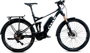 Cylan Explora FLY 20 2020 Trekking e-Bike