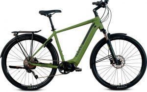 Cylan Explora GTN 40 2020 Trekking e-Bike