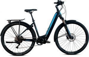 Cylan Explora LOW 50 2020 Trekking e-Bike