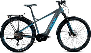 Cylan Explora MTB 30 2020 Trekking e-Bike