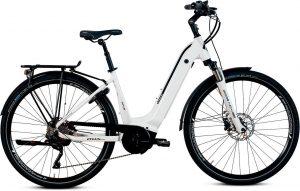 Cylan Town LOW 20 2020 Urban e-Bike