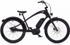 Electra Ace of Spades Go! 2020 Urban e-Bike,City e-Bike
