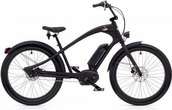 Electra Ace of Spades Go! 2020 City e-Bike
