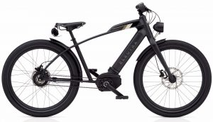 Electra Café Moto Go! EQ 2020 Urban e-Bike,City e-Bike