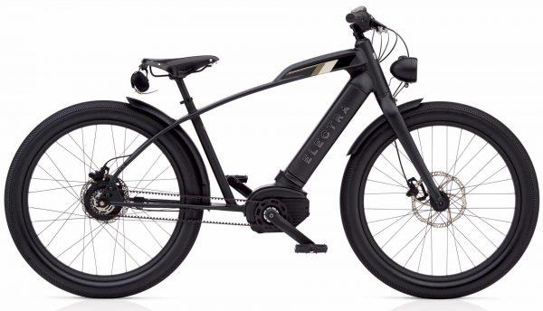Electra Café Moto Go! EQ 2020 City e-Bike