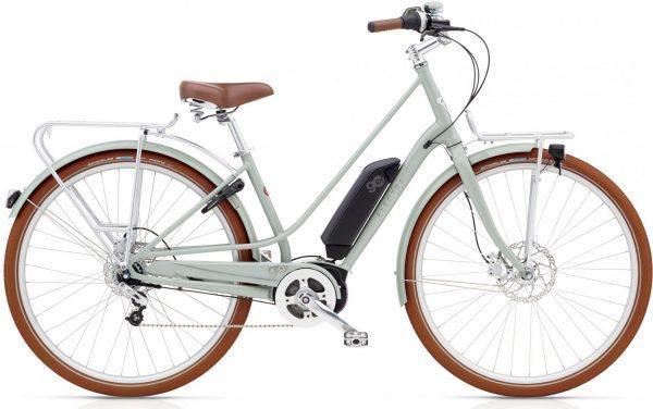 Electra Loft Go! 8i EQ 2020 City e-Bike