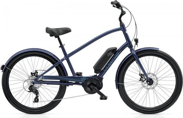 Electra Townie Go! 8D EQ 2020 City e-Bike