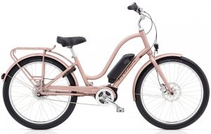 Electra Townie Go! 8i EQ 2020 Urban e-Bike,City e-Bike