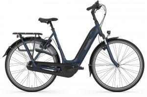 Gazelle Arroyo C7+ HMB Elite 2020 City e-Bike