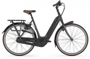 Gazelle Arroyo C8 HMB Elite 2020 City e-Bike