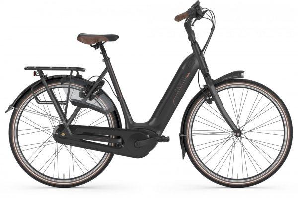 Gazelle Arroyo C8 HMB Elite 2020 City e-Bike