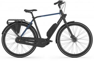 Gazelle Citygo C7 HMS 2020 City e-Bike,Urban e-Bike
