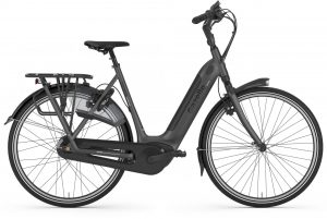 Gazelle Grenoble C380 HMB Elite 2020 City e-Bike,Trekking e-Bike
