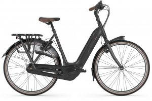 Gazelle Grenoble C8 HMB Elite 2020 City e-Bike